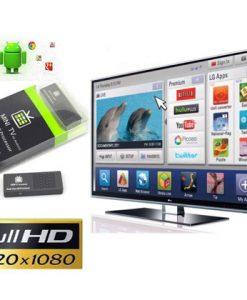 דונגל SMART TV MK808B PLUS