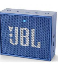 רמקול אלחוטי JBL GO – כחול