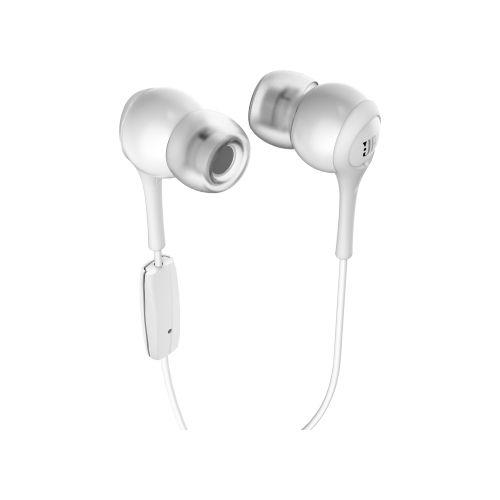 אוזניות In-ear עם מיקרופון JBL T200A
