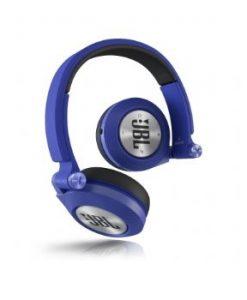אוזניות קשת JBL Synchros E30 - כחול