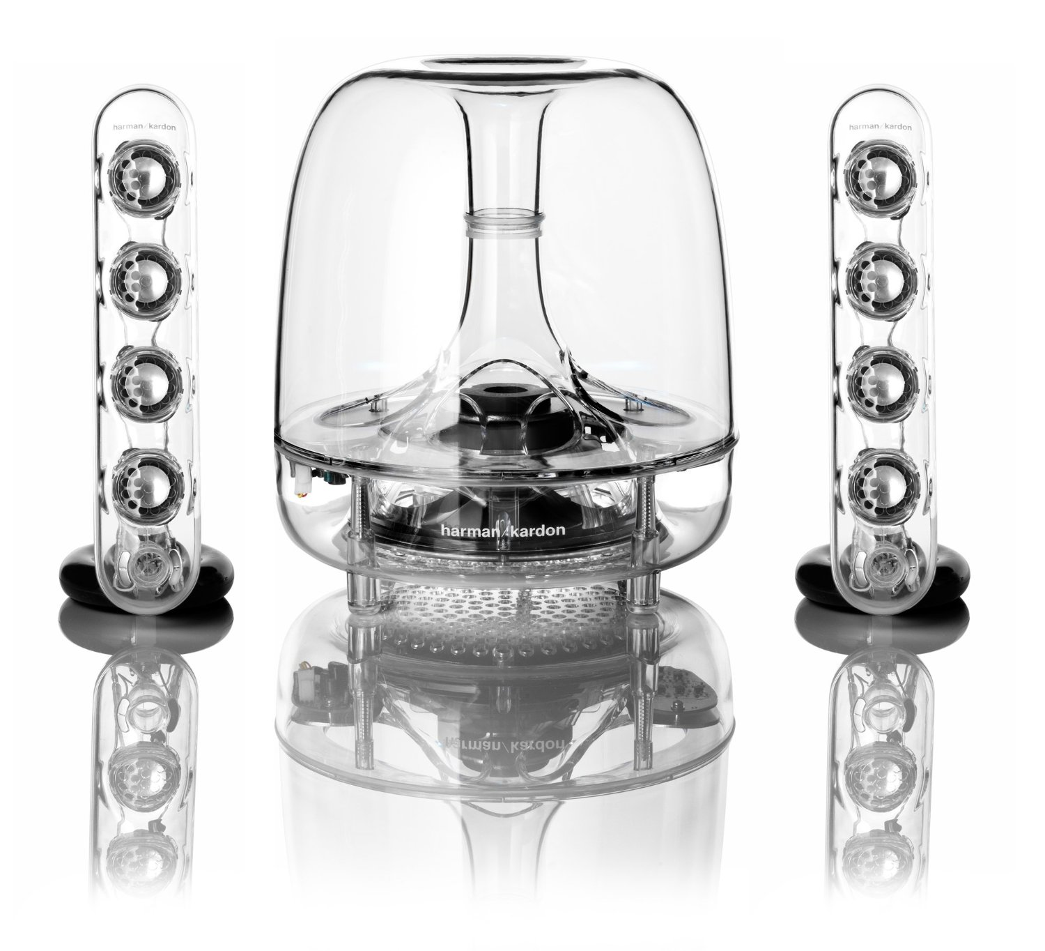 רמקול למחשב Harman-Kardon SoundStick lll 2.1