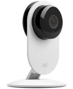 מצלמת אבטחה אלחוטית YI home Camera