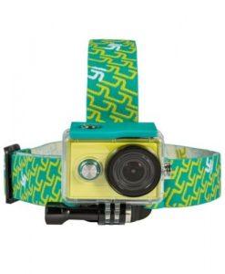 רצועת ראש למצלמות Yi Action
