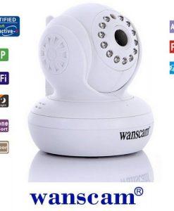 מצלמת אבטחה Wanscam jw0003