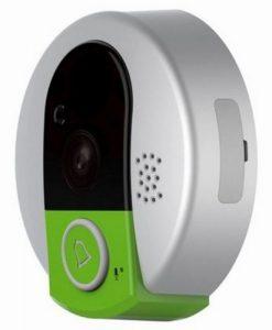עינית מצלמה אלחוטית IP לדלת VSTARCAM C95