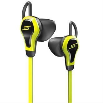 אוזניות ספורט ביומטריות BioSport audio SMS