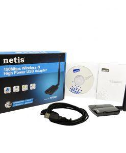 כרטיס רשת Netis WF2505 USB