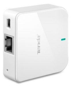 נתב סלולרי מיני TENDA 3G150S