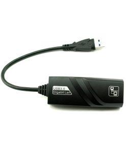 מתאם רשת Gold Touch USB3.0 Gigabit Lan Adapter