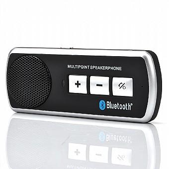 דיבורית Bluetooth אלחוטית לרכב