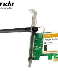כרטיס רשת אלחוטי TENDA W311E PCIE