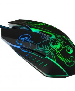עכבר גיימינג Marvo Gaming Mouse M316