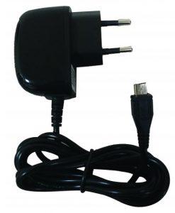 מטען קיר 2.1A מיקרו USB