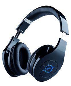 אוזניות סטריאו BLUETOOTH מתקפלות מבית GRUNDIG דגם 52036