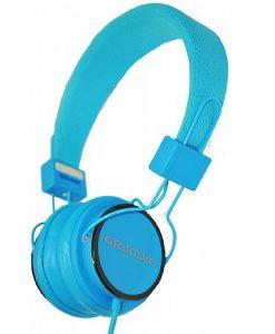 אוזניות סטריאו סדרת BASIC מבית GRUNDIG דגם 52670
