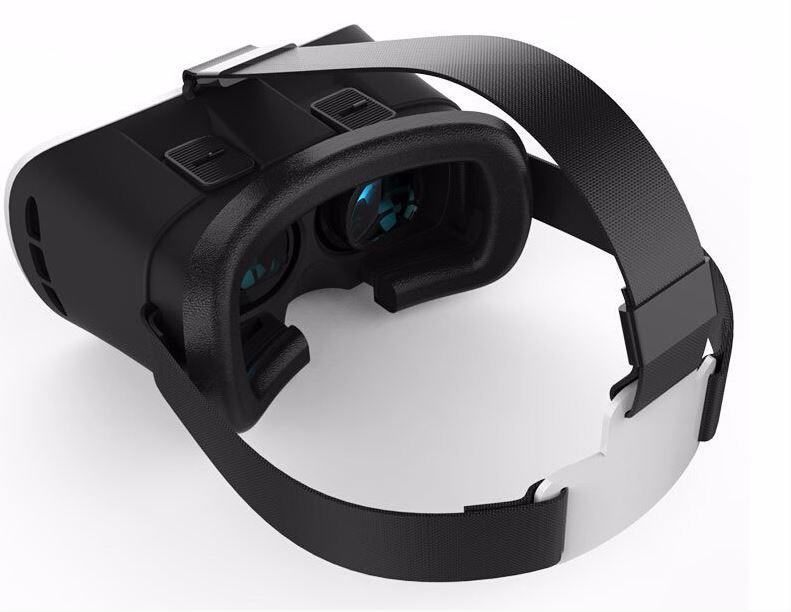 משקפי מציאות מדומה VR Box 2
