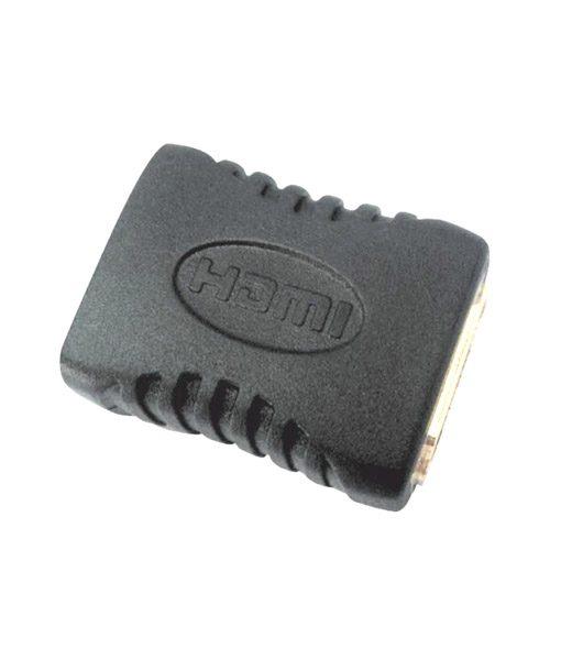 מתאם HDMI נקבה לנקבה Gold Touch