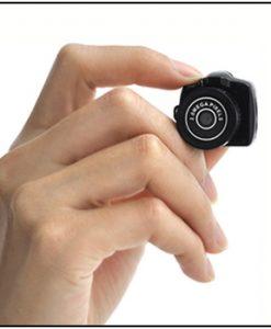 מצלמות נסתרות